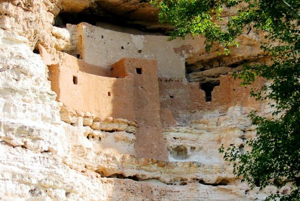 Visiting Montezuma Castle National Monument