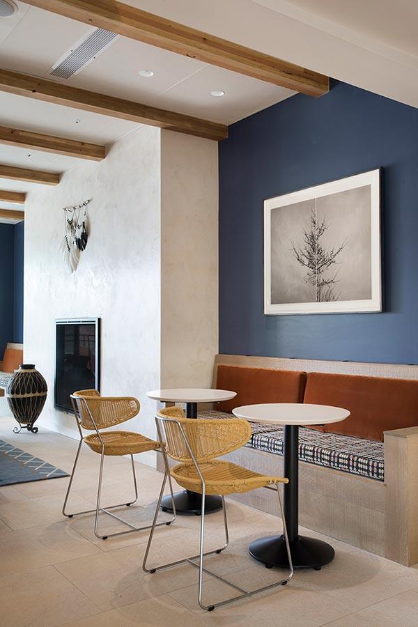 Sky Rock Sedona Lobby Lounge